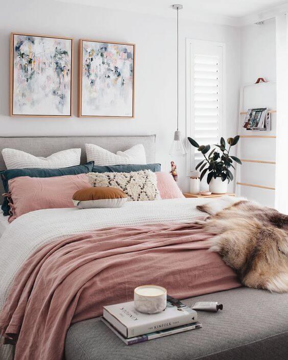 Область кровати