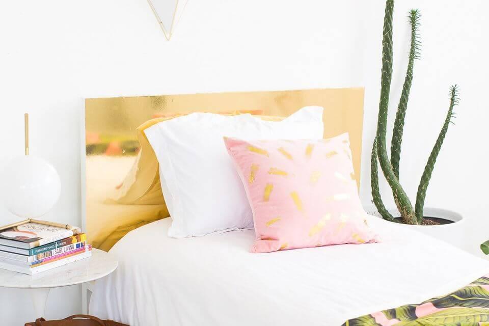 идеи изголовье кровати