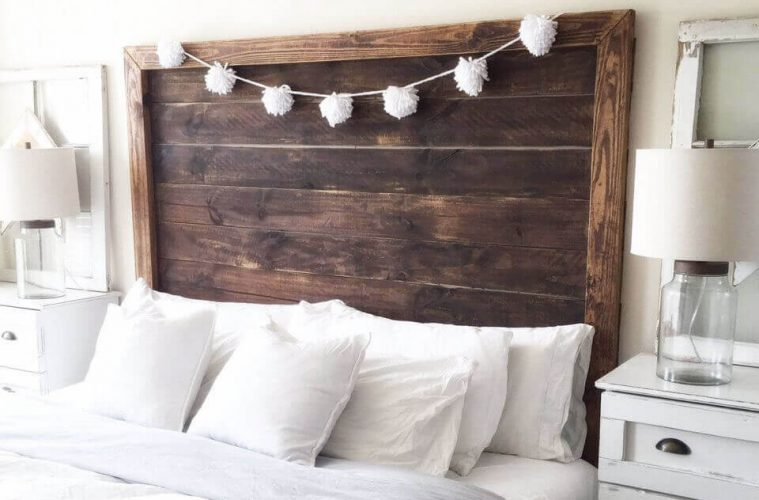 Идеи для изголовья кровати