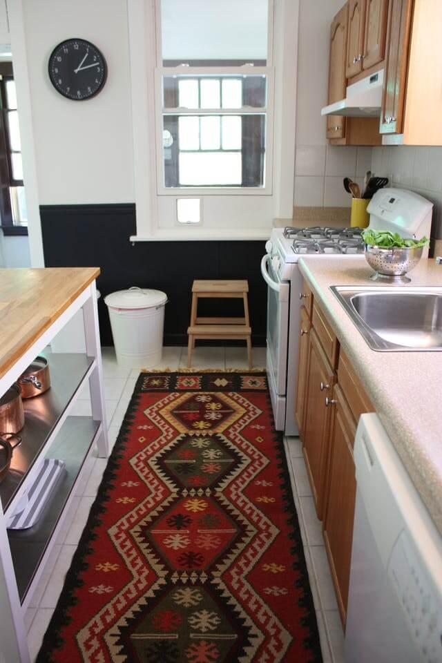 Как обновить кухню без ремонта