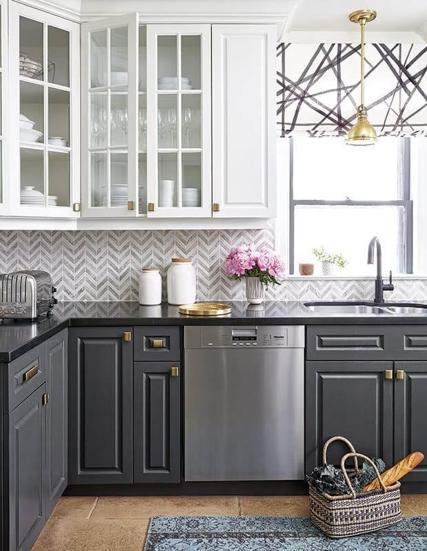 7 способов, как обновить кухню без ремонта