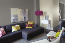 Серый цвет в интерьере: 12 советов от дизайнеров